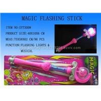 Magic Flashing Stick