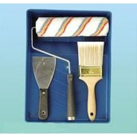 Paint-Brush Tool Set