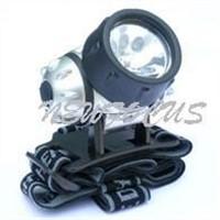 1W Luxeon Headlamp (Y-B001W)