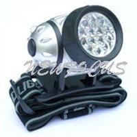 19 LED Headlamp (Y-B019)
