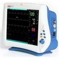 multi-parameter patient monitor BD6000