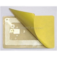 Paper Electronic Labels