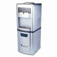 water dispenser with ice maker function
