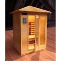 Infrared Sauna Room (H301)