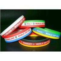 2006 World Cup Promotion Bracelet/Wristband