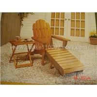Fallow Chair