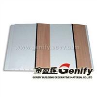 PVC Aluminum Ceiling