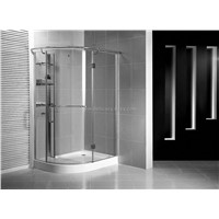 Hinged Shower Enclosures