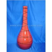 astragal vase