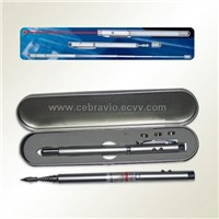 led gift pen light for promotion and gifts
