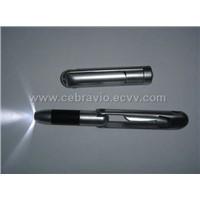 led gift pen light for promotion and gift