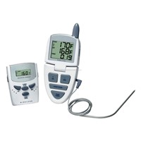 Wireless Cooking Thermometer.