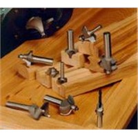 Router bits &Countersinks