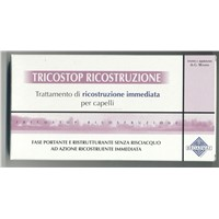 Tricologico Vials Tricostop Reconstruction