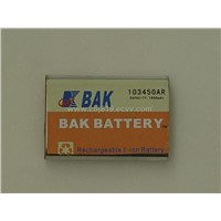 Li-ion Battery, Polymer Battery,
