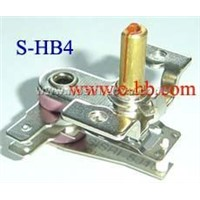 THERMOSTAT FOR IRON AND RADIATOR