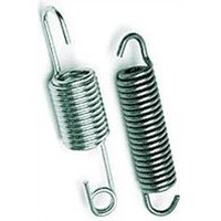 Manufacturer of all kinds of Springs