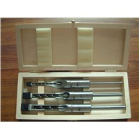 3pc Chisel Bit Set