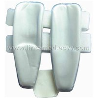 Ankle Brace with Foam Pads