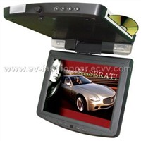 8 Inch Full New Car LCD DVD(F-8400DVD)