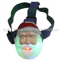 Field Headlamp (Santa Claus)
