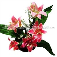 Lighting Artificial Flowers