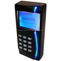 Time&Attendance Controller