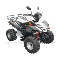 ATV(All-terrain vehicle) EEC