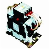 CJ19 SERIES AC CONTACTOR FOR CAPACITOR SWITCHING