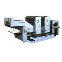 PZ21020B-AL Unit-Type Offset Press