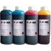ECO solvent inks