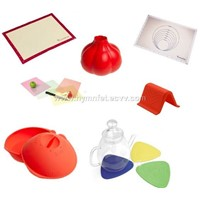 Silicone Rubber Kitchenware & Household items