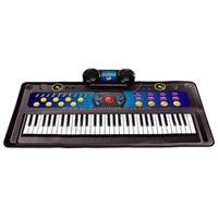 61 Keys Electronic Organ Mat