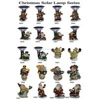 Christmas Solar lamp