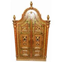 Ajami Door Decoration