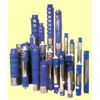 Submersible Pumps & Centrifugal Pumps