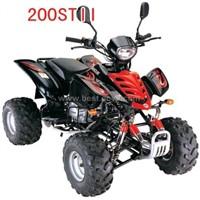 New Style 200cc Atv with Eec