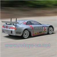 1:10  4FW Gas Powered Car