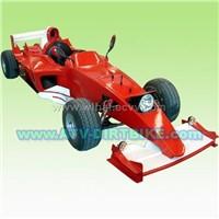 F1 racing car (F1-150L )