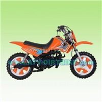 DIRT BIKE ST50-2(Shaft Drive)
