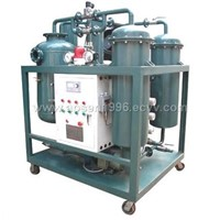 Sino-Aosen VT Series (Vacuum Engine Oil Purifier S