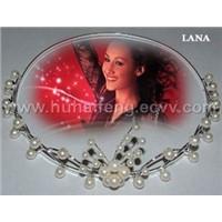 fashion jewelry Tiaras