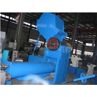SWP800B-4 plastic crusher line