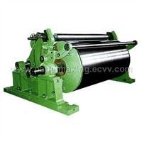 Paper Reel Winding Machine