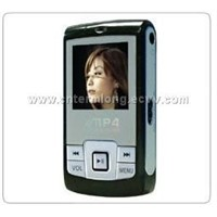1.5'CSTN Display Mp4 Player FM,Ebook,game function