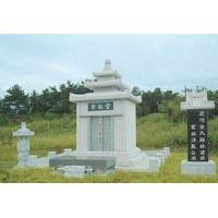korean style tombstone