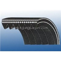 Poly-rib belt