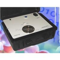 FTIR portable spectrometer