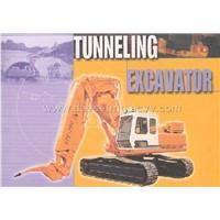 Tunnelling Excavator