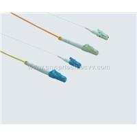 LC Optical Fiber Patchcords